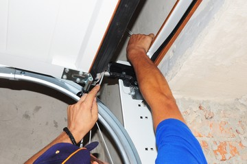 Garage Door Spring Repairs in Tempe by Elephant Room Doors