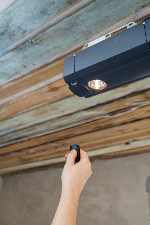 Garage Door Opener in Mobile Arizona