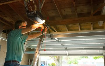 Garage Door Repair Prices in Sun City