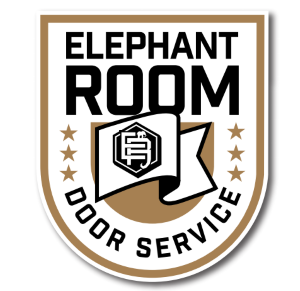 Elephant Room Door Service