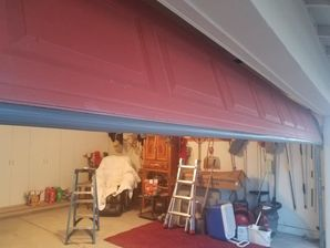 Garage Door Repairs in Goodyear, AZ (1)